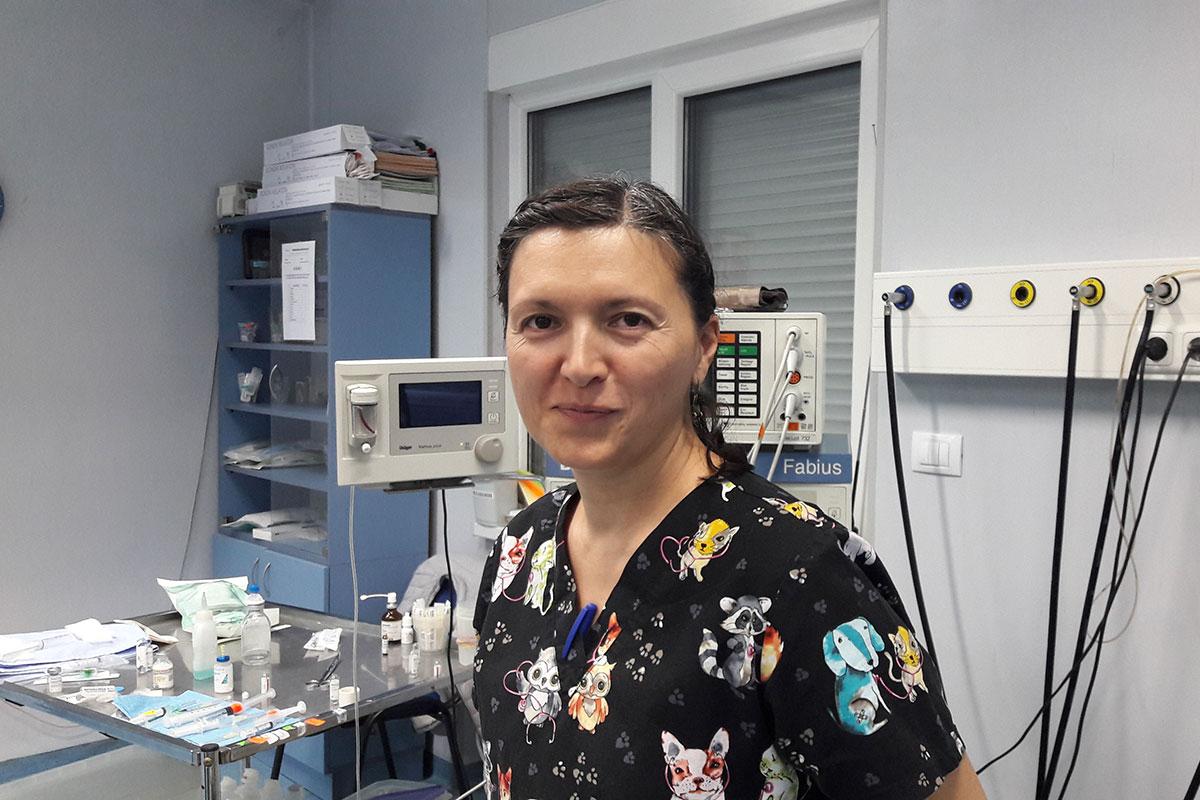 Д-р Каварджиклиева